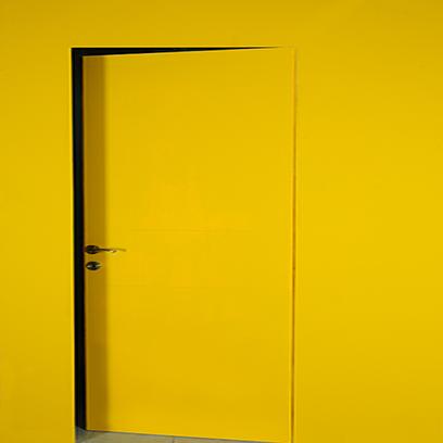 בחירת דלתות פנים